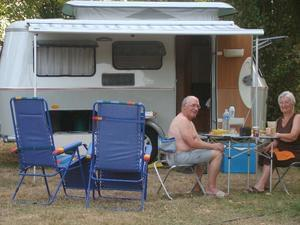 Camping LES GRAVES - Photo 7