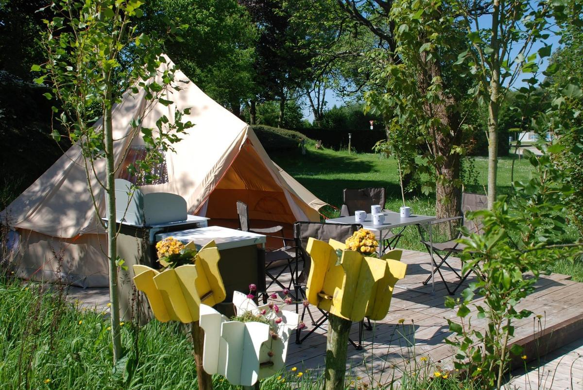 Camping Les Tournesols - Photo 3