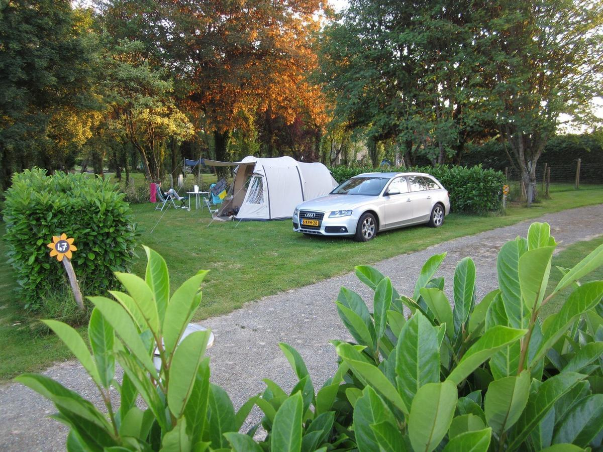 Camping Les Tournesols - Photo 7