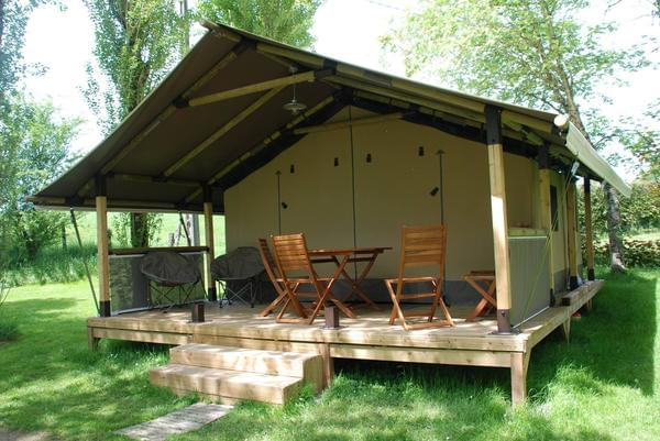 Camping Les Tournesols - Photo 2