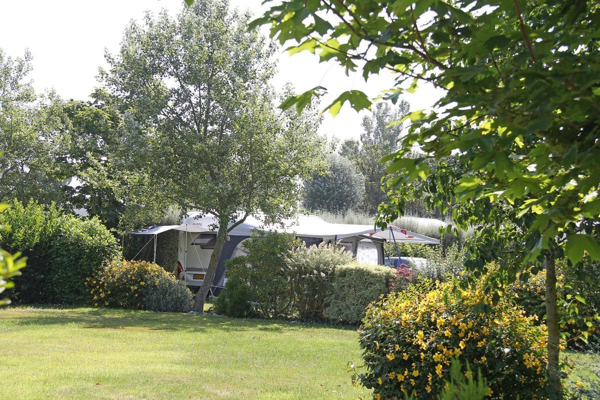 Camping Des Hautes Grées - Photo 10