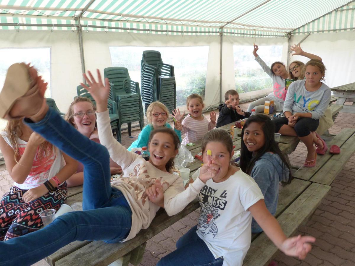 Camping Des Hautes Grées - Photo 41