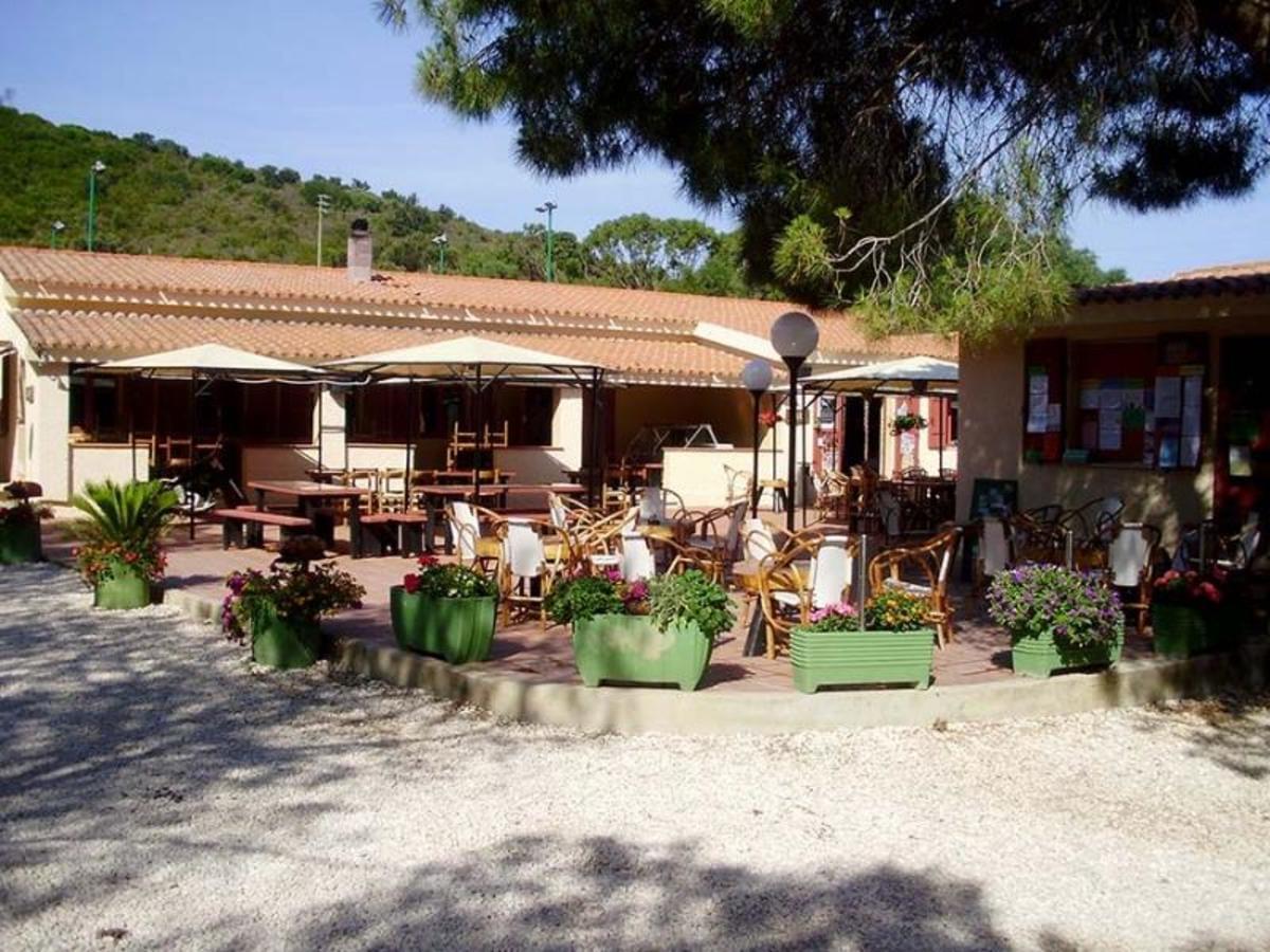 Calapineta Villaggio Camping - Photo 2