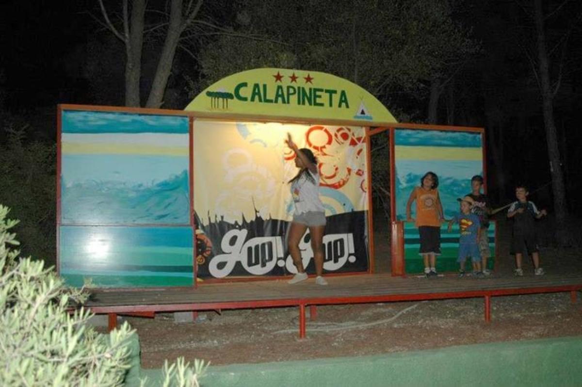 Calapineta Villaggio Camping - Photo 25