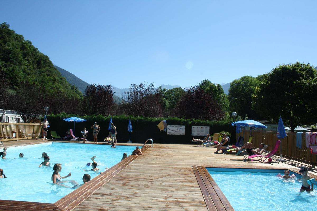 Camping LE PYRENEEN - Photo 13