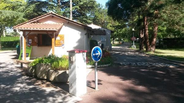 Camping le Moulin du Roy - Photo 7
