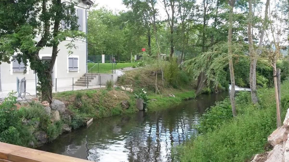 Camping le Moulin du Roy - Photo 8