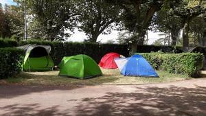Camping le Moulin du Roy - Photo 9