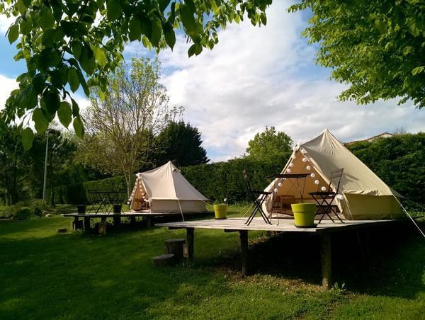 Camping PRE FIXE - Photo 3
