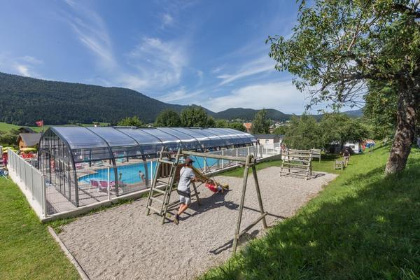 Camping Le Vercors - Photo 4