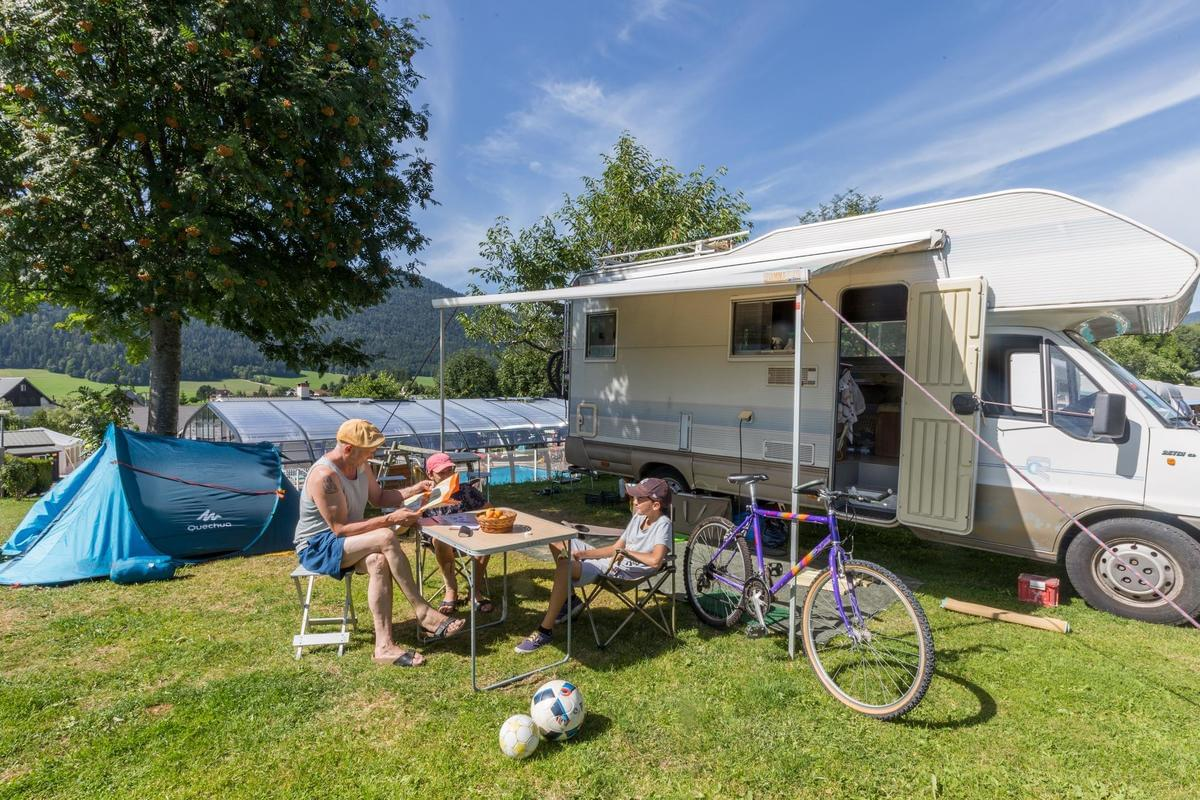 Camping Le Vercors - Photo 2