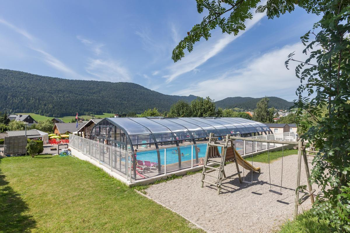 Camping Le Vercors - Photo 11
