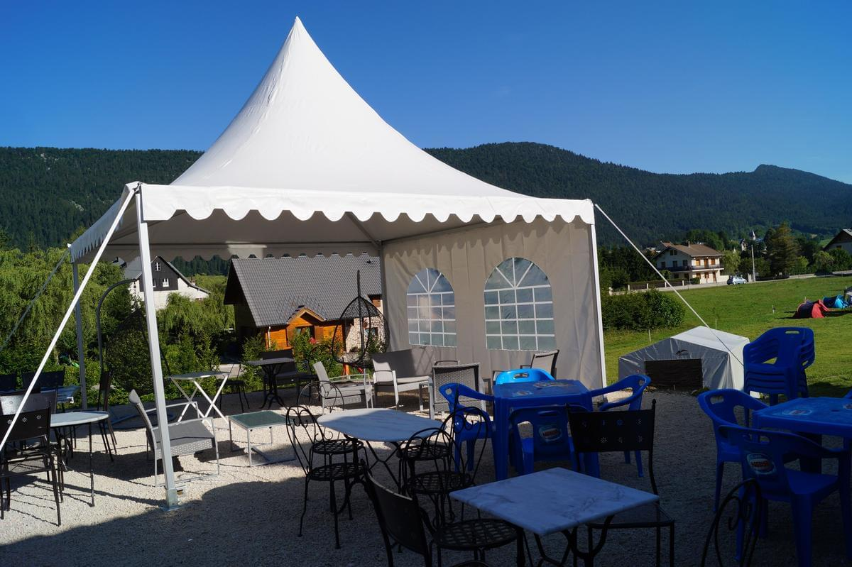 Camping Le Vercors - Photo 12