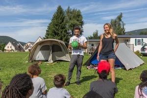 Camping Le Vercors - Photo 40