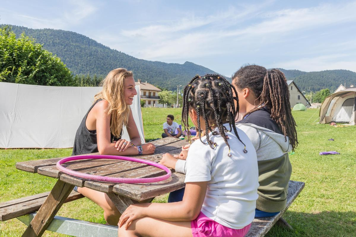 Camping Le Vercors - Photo 16