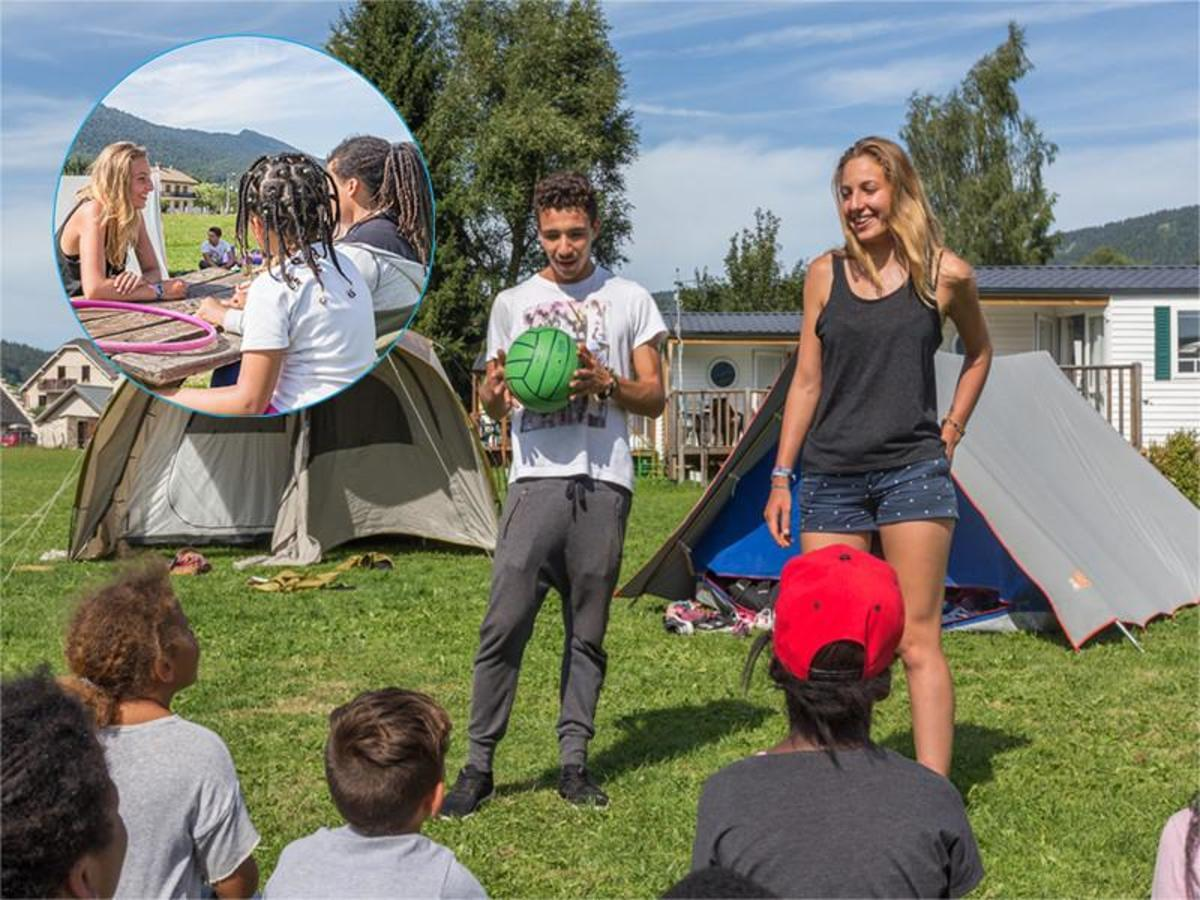 Camping Le Vercors - Photo 18