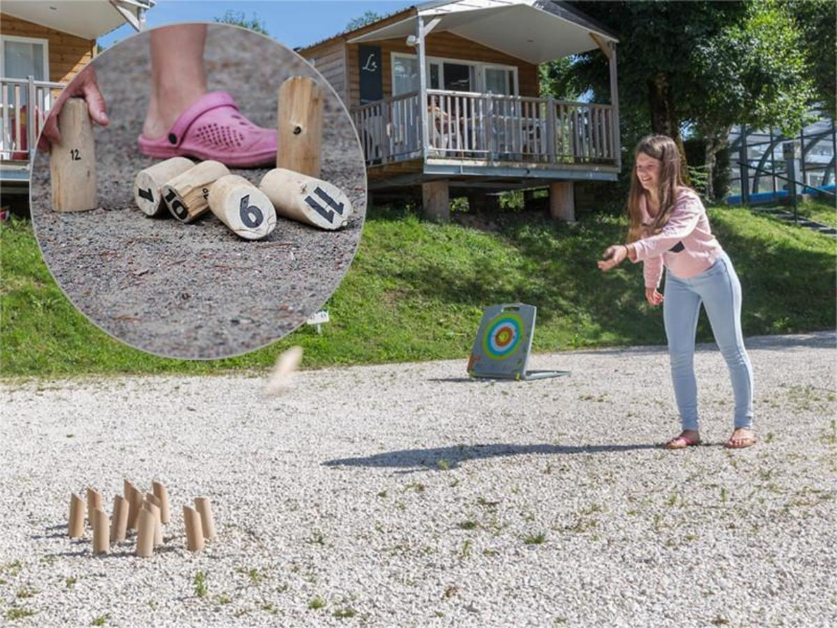 Camping Le Vercors - Photo 26
