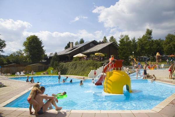 Camping Petite Suisse - Photo 3