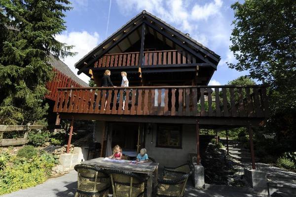 Camping Petite Suisse - Photo 10