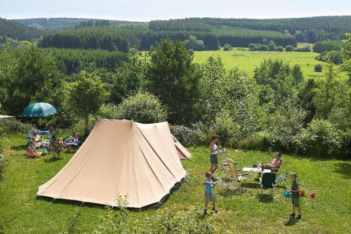 Camping Petite Suisse - Photo 11