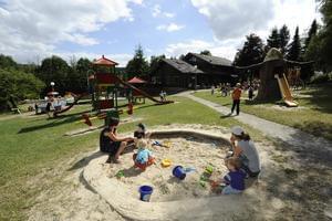 Camping Petite Suisse - Photo 12