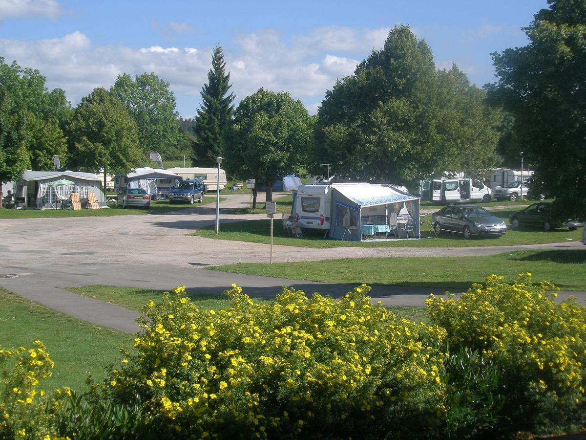 Camping Le Champ de Mars - Photo 3