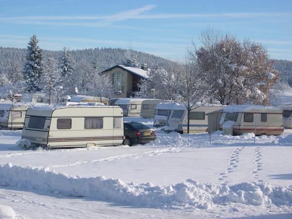 Camping Le Champ de Mars - Photo 6