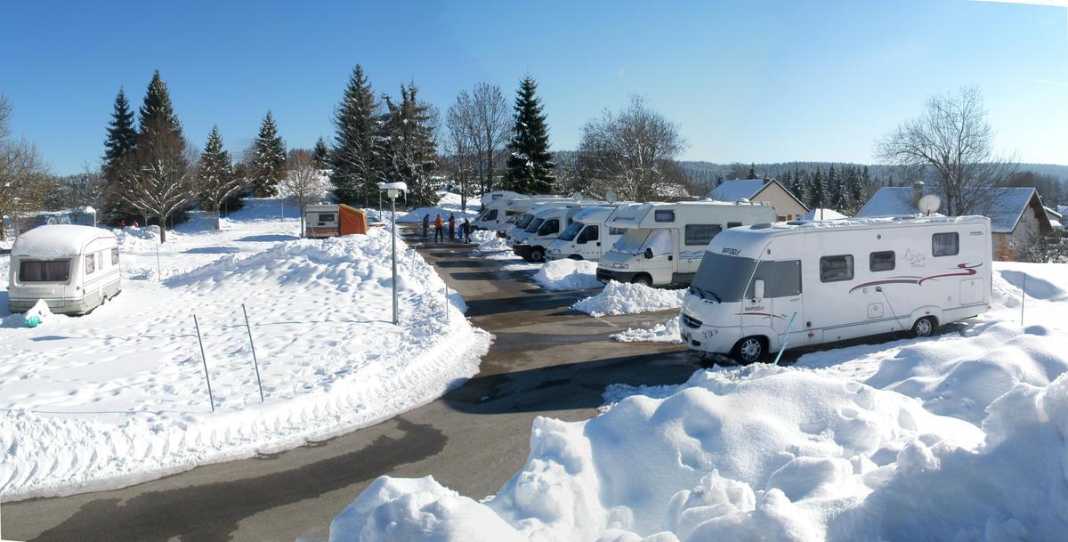 Camping Le Champ de Mars - Photo 7