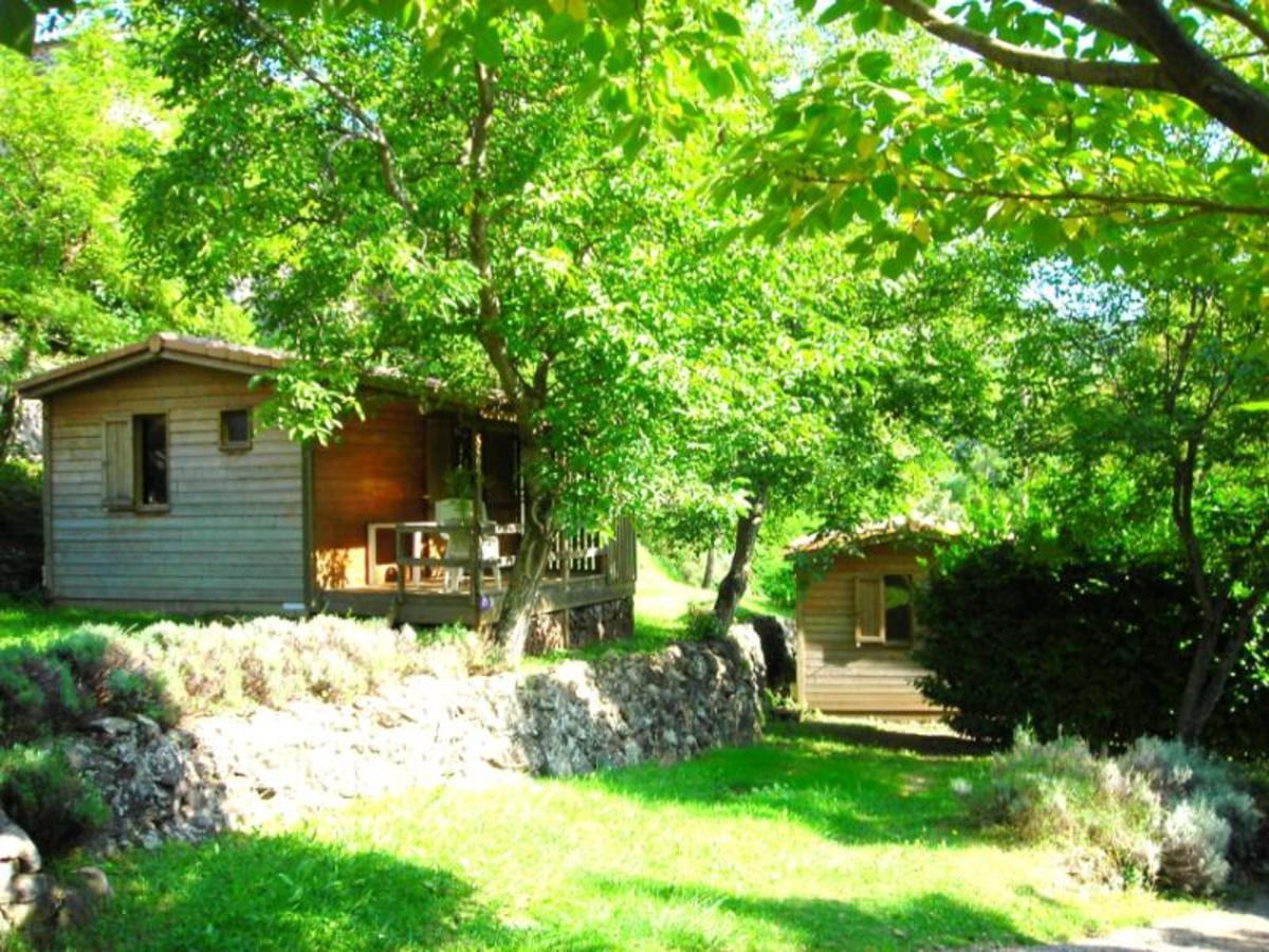 Camping Les Lavandes - Photo 0
