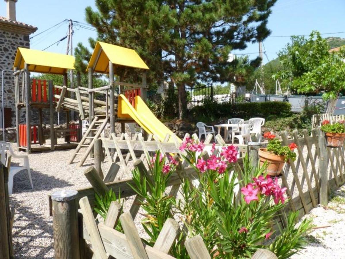 Camping Les Lavandes - Photo 13