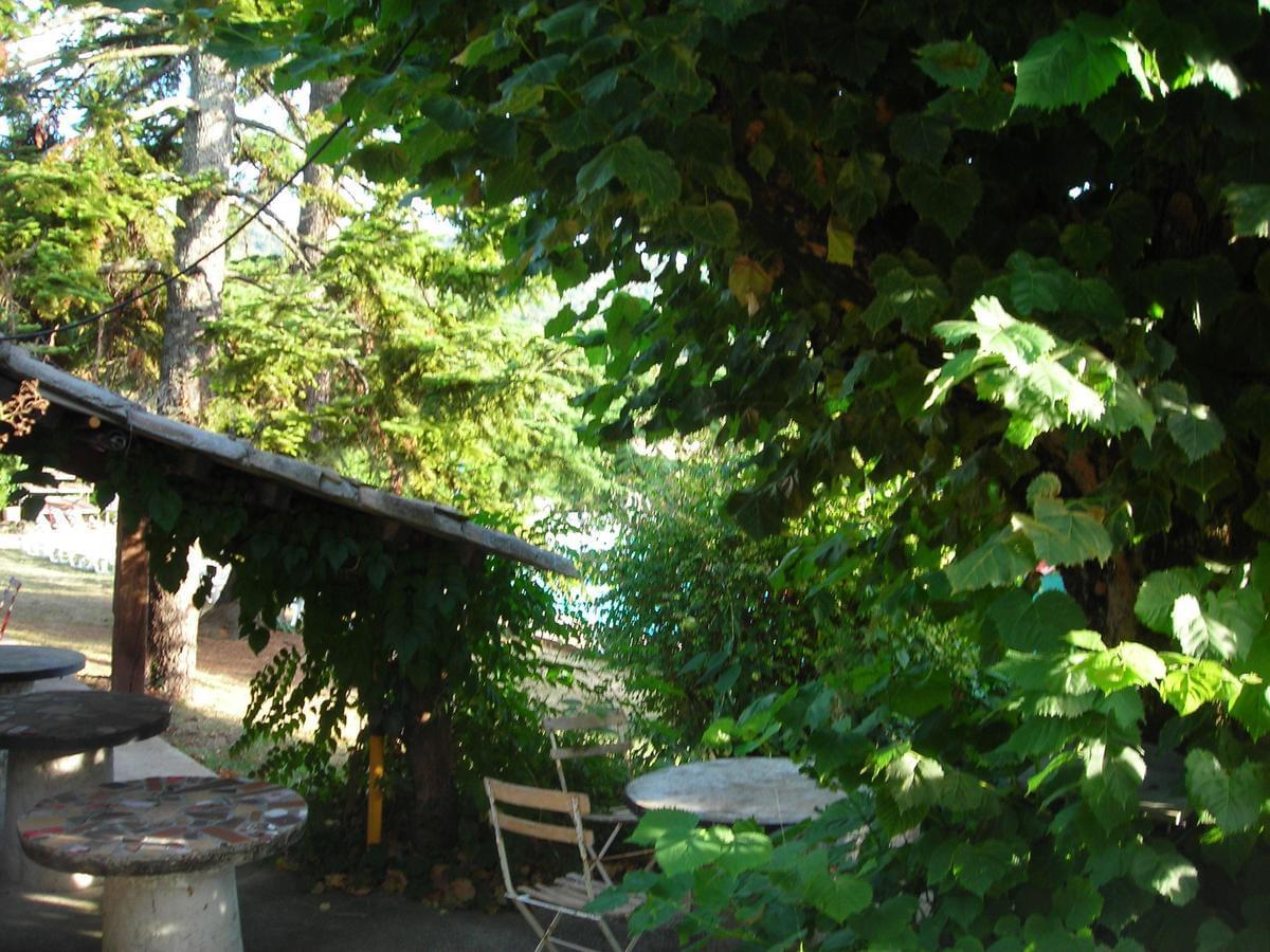 Camping Les Lavandes - Photo 33