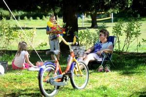 Flower Camping Les Vernières - Photo 10