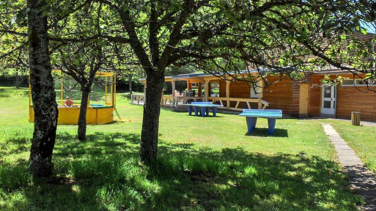 Flower Camping Les Vernières - Photo 15