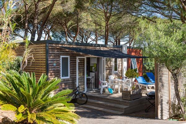 CAP TAILLAT CAMPING - Photo 2