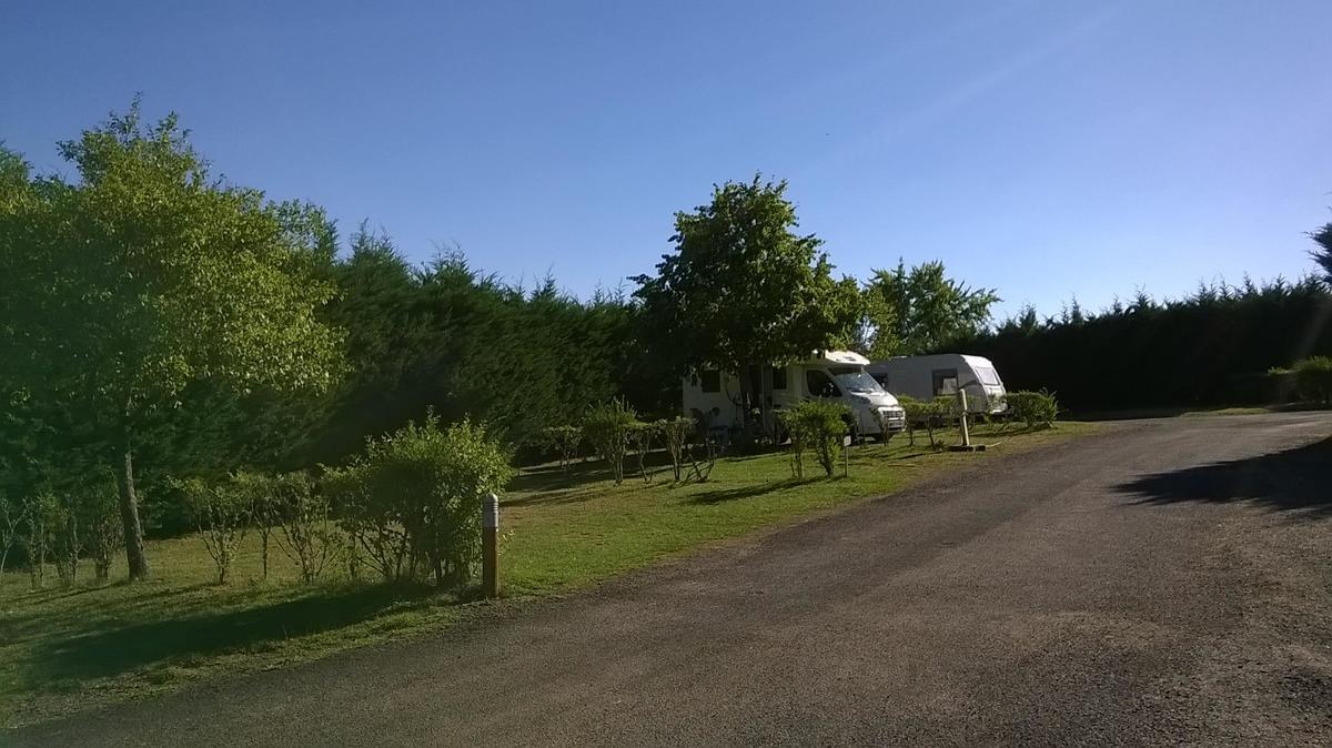 Camping La Roche Murat*** - Photo 4