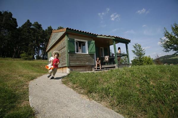 Camping La Roche Murat*** - Photo 2