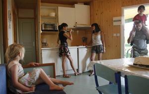 Camping La Roche Murat*** - Photo 3