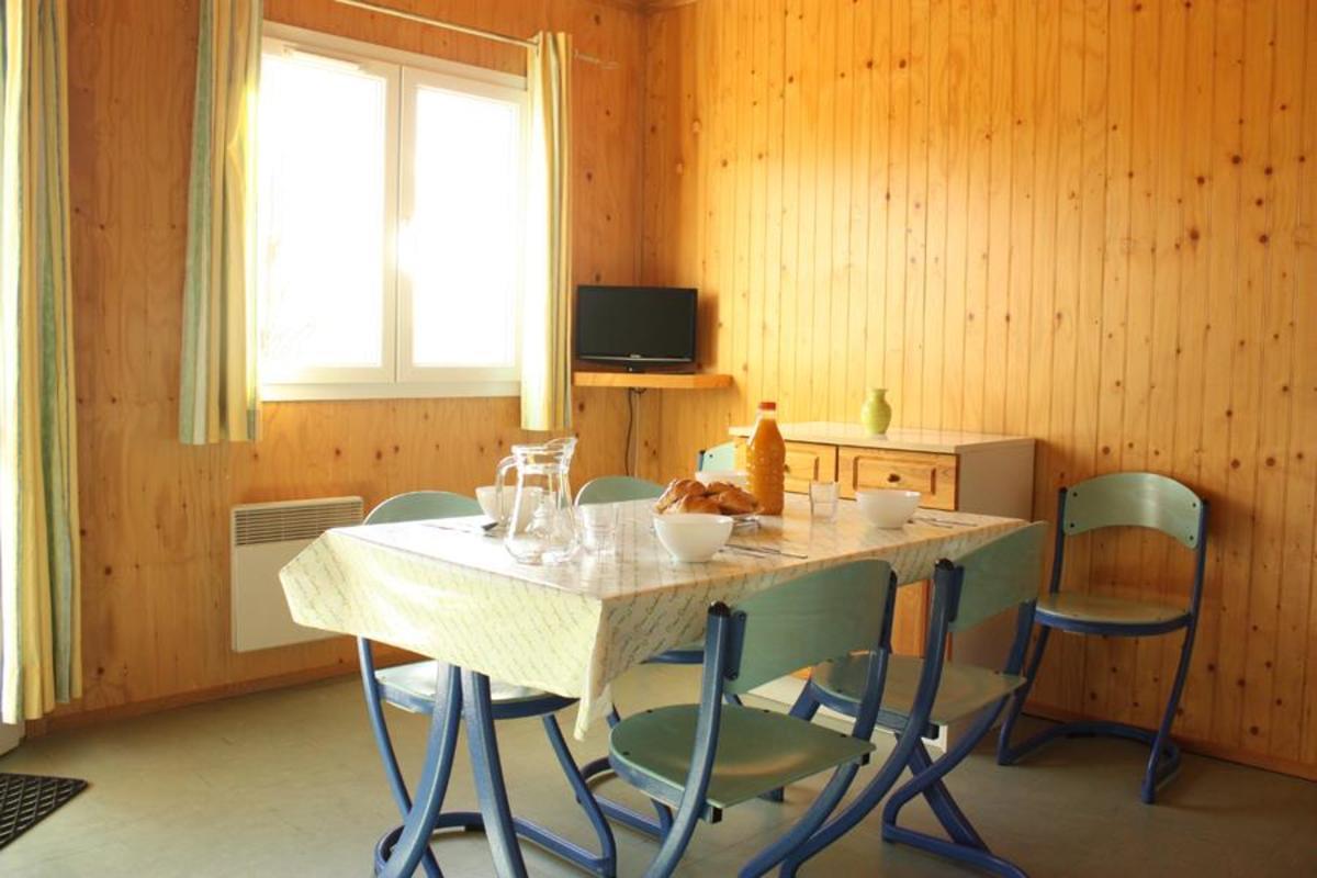 Camping La Roche Murat*** - Photo 5