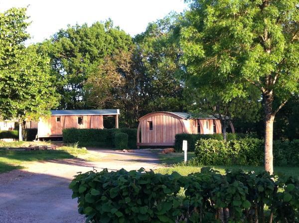 Camping Val Vert en Berry - Photo 3
