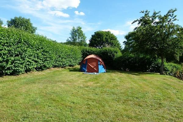 Camping Val Vert en Berry - Photo 8