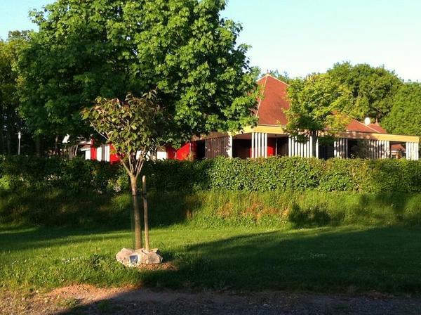 Camping Val Vert en Berry - Photo 9