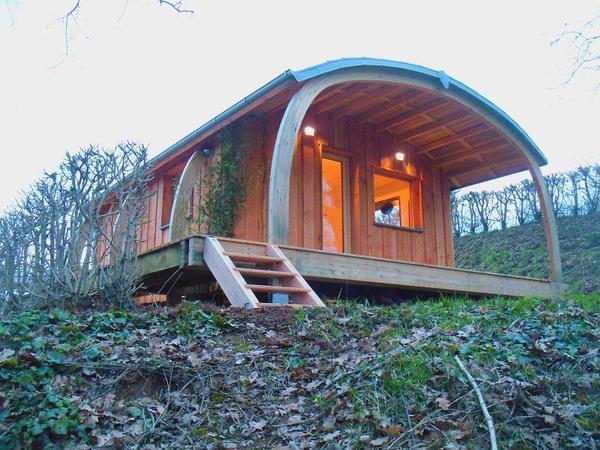Camping Val Vert en Berry - Photo 2