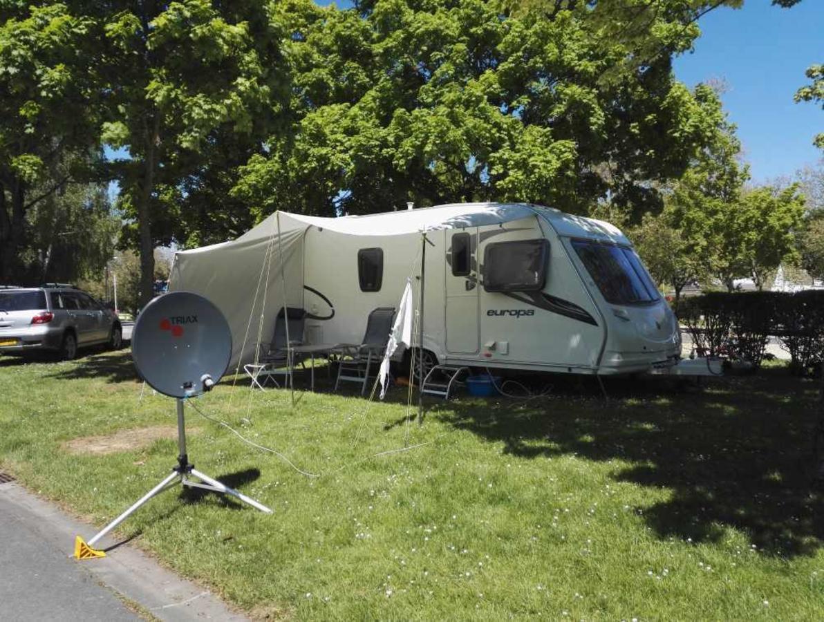 Camping de Châlons-en-Champagne - Photo 2