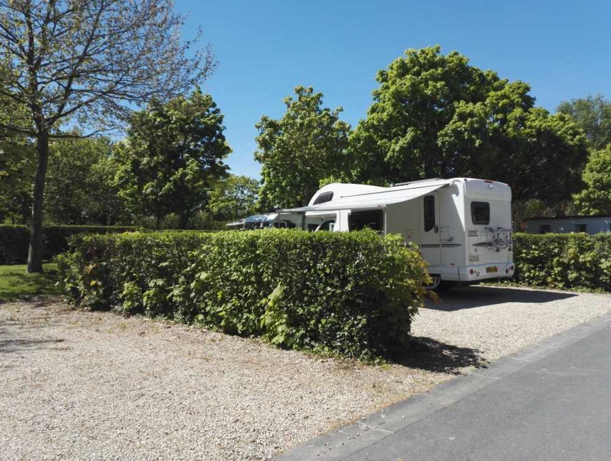 Camping de Châlons-en-Champagne - Photo 102