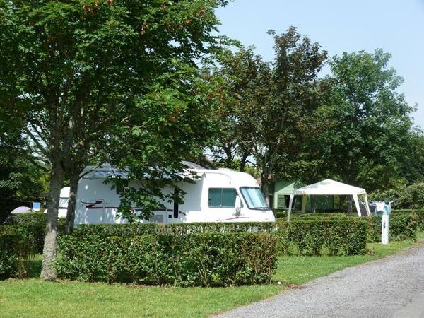 Camping de Bourbon-Lancy - Photo 104