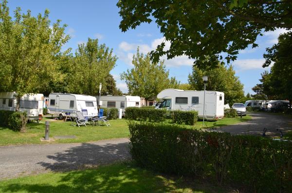 Camping de Bourbon-Lancy - Photo 108