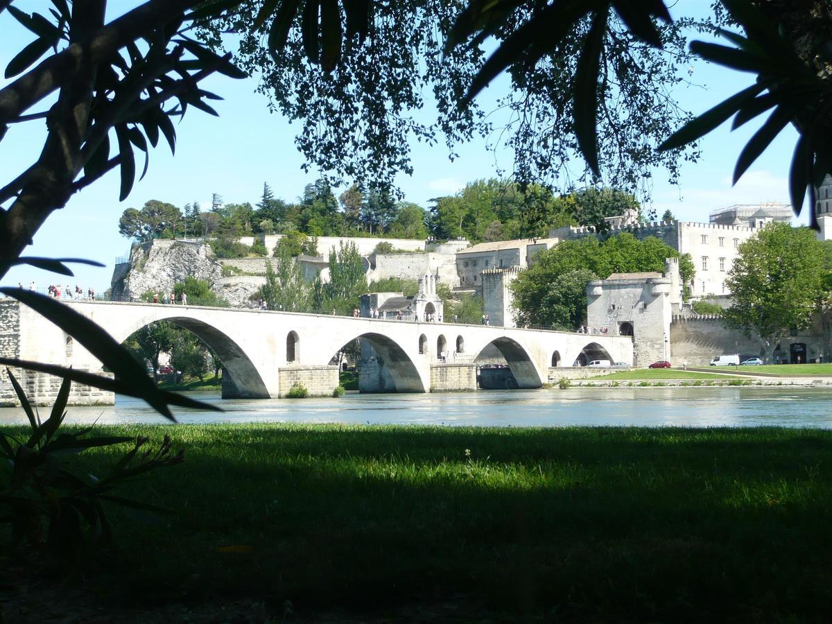 Camping du Pont d'Avignon - Photo 104