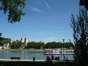 Camping du Pont d'Avignon - Photo 107