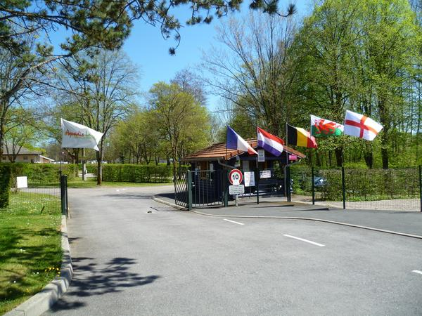 Camping de Vittel - Photo 1