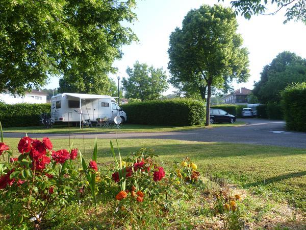 Camping de Vittel - Photo 105